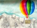 Ballon von Amelie