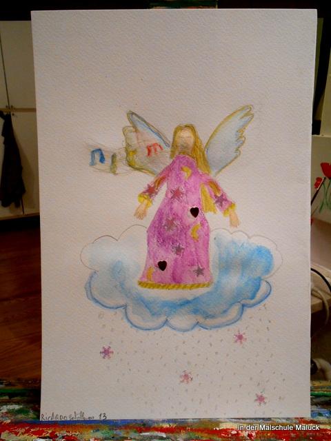 Engel von Ricardo