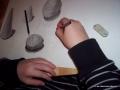 Der Anfang: einfache Körper zeichnen